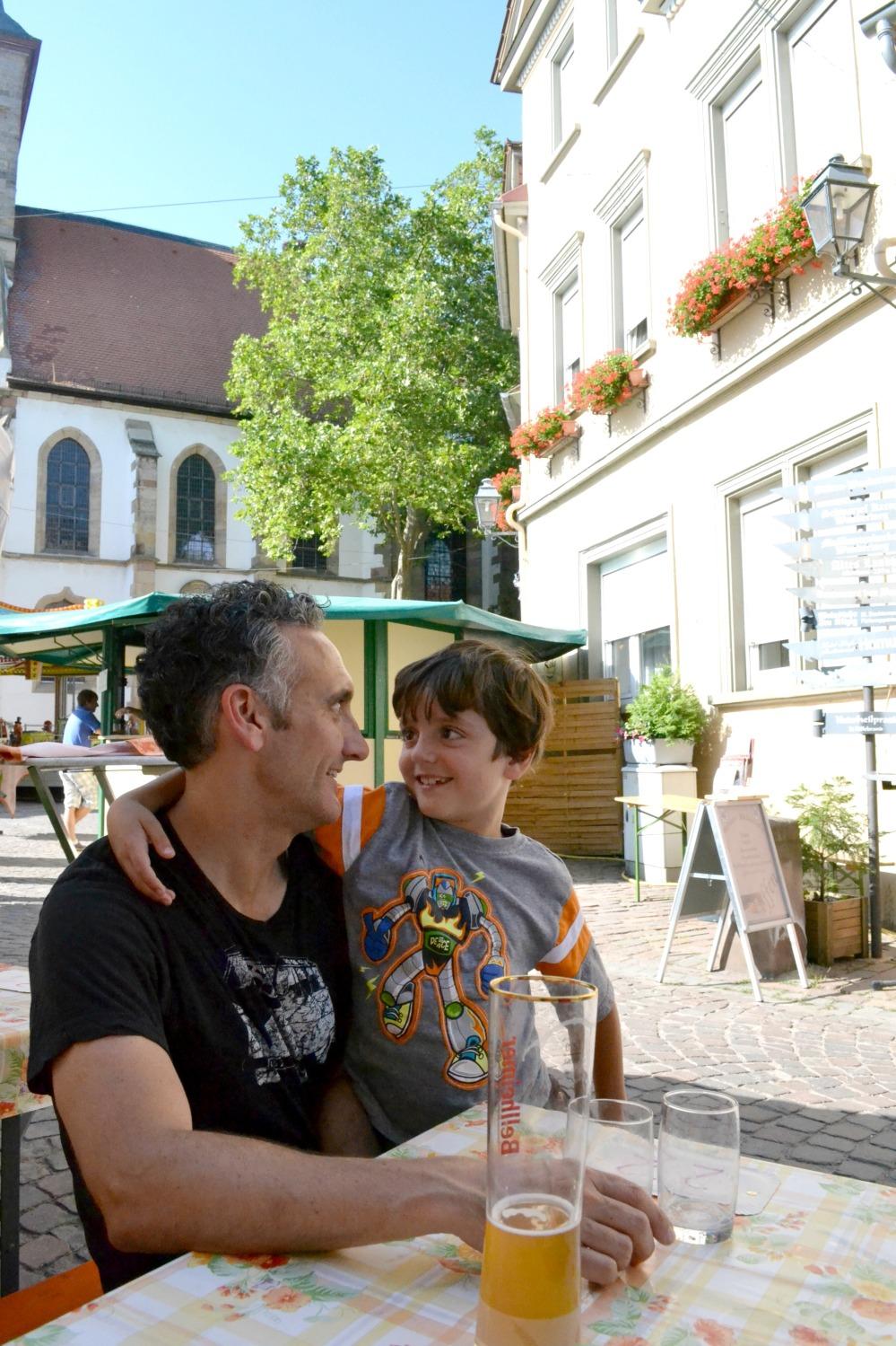papaandalexfreinsheim
