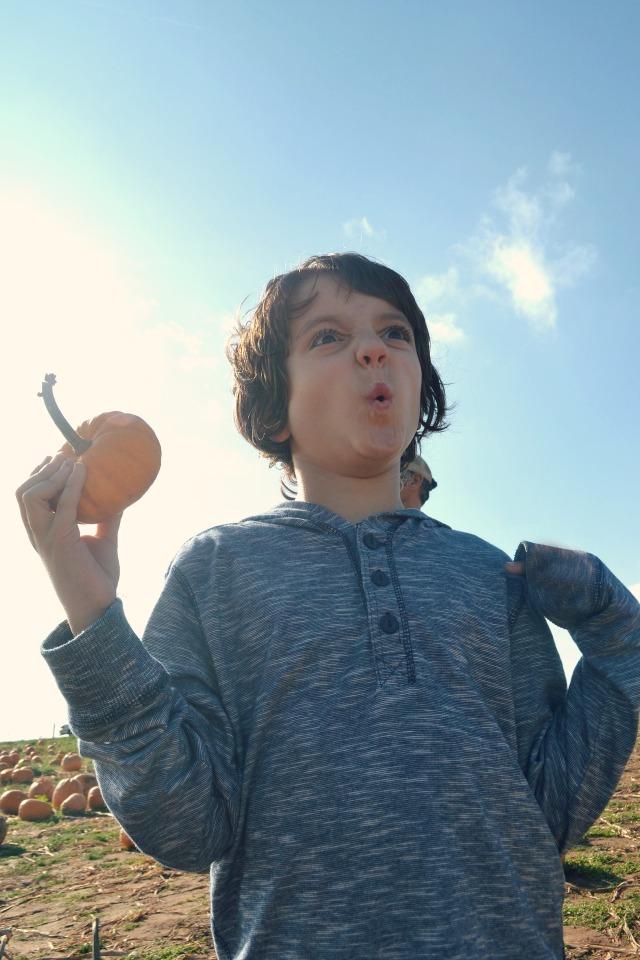 AlexPumpkinHappy2014
