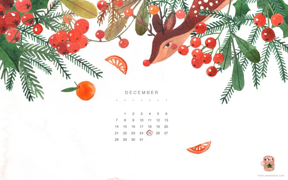 DecemberCalendar