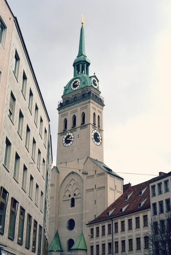 St.Peter'sChurch