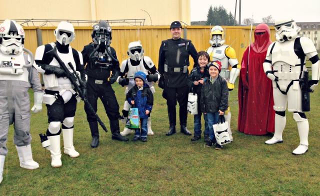 EasterStormtroopers